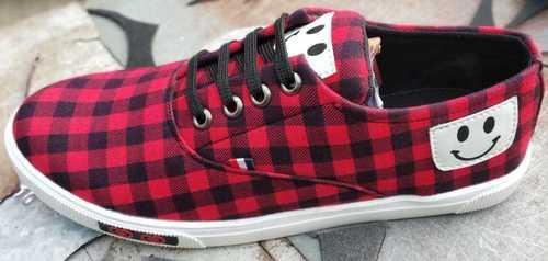 Ladies Casual Sneaker Shoes