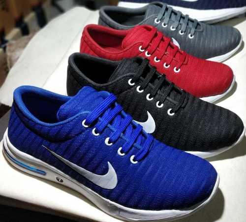 Mens Walking Sports Shoes