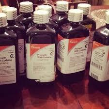 Red Hi Tech Pharmaceutical Syrup