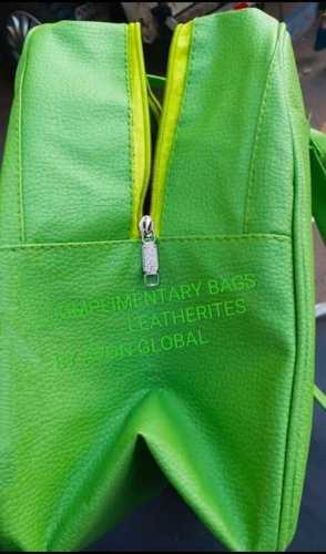 Complimentary Bags Gift Bags Used Of Leatherites Rexine