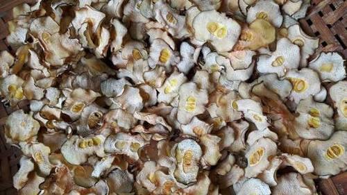 Dried Garcinia Cambogia Sliced
