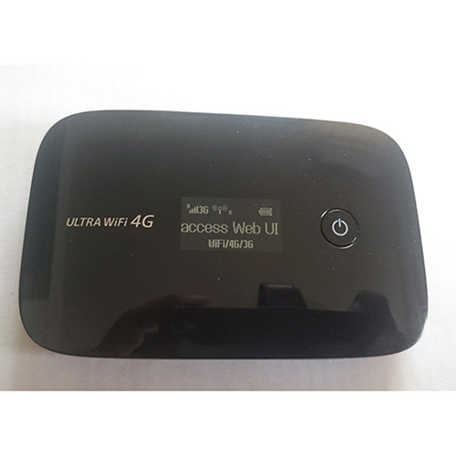 Huawei E5776 3G 4G Lte Mobile WiFi Hotspot Router at Best