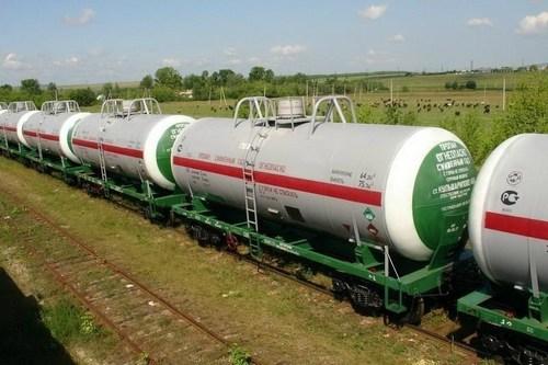JP 54, D2, and D6 EN590 JETA1 Crude Oil
