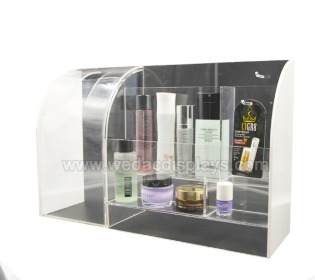 Good Quality Cosmetics Acrylic Display Collection Pack