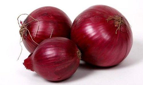 Medium Size Red Onion