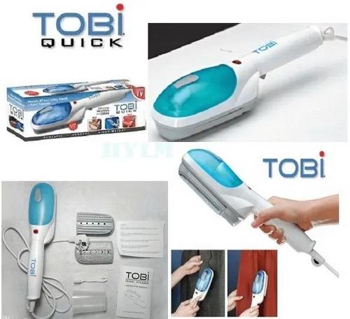 Tobi Travel Fabric Steamer