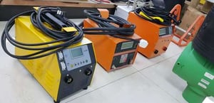Automatic Electrofusion Pipe Welding Machine (20-200mm)