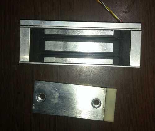 Electric Magnet Door Lock