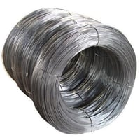 Heavy Duty Gi Wire