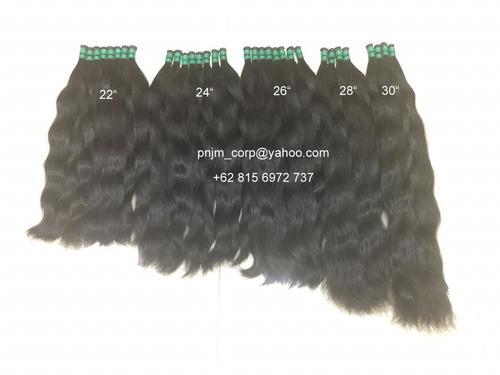 Loose Indonesian Human Hair