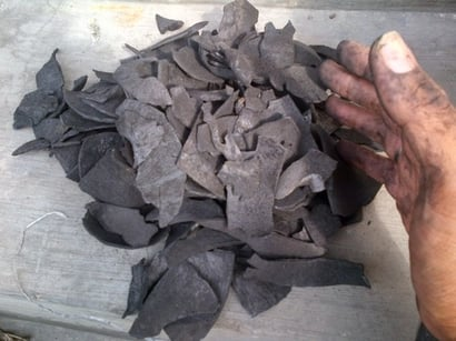 Coconut Shell Charcoal Certifications: Coo