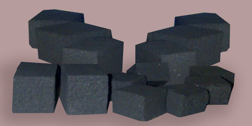 Coconut Shell Charcoal Briquette With Low Price