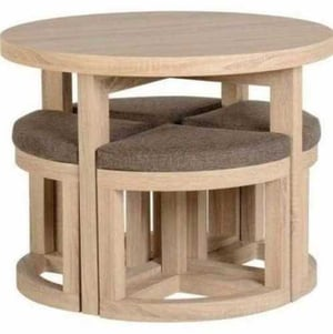 Cost Effective Coffee Table