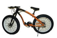 Fat Tyre Bicycle For Boys