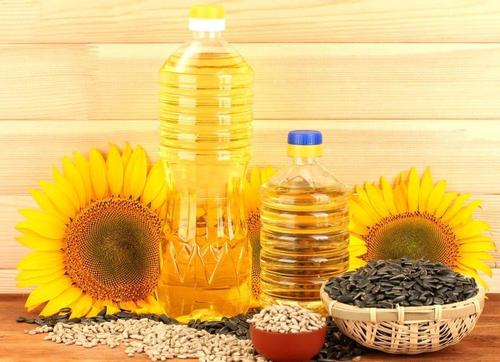 Highly Nutritional Refined Sunflower Oil