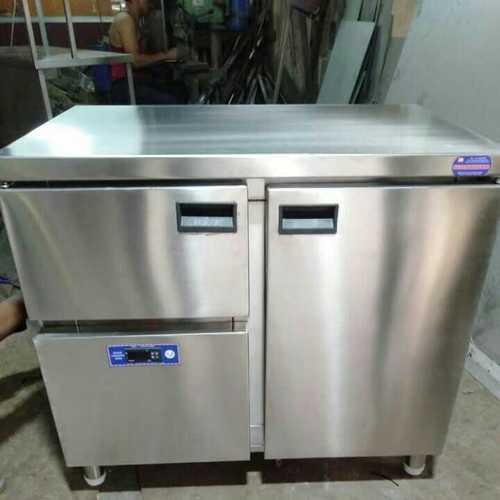 Industrial Electric Refrigerator