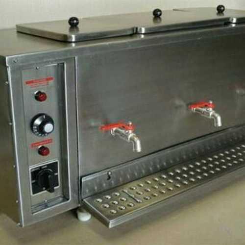 Industrial Tea Coffee Machine
