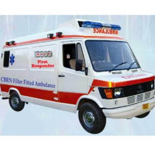 Ambulance Manufacturers, Distributors, Wholesaler & Suppliers in India