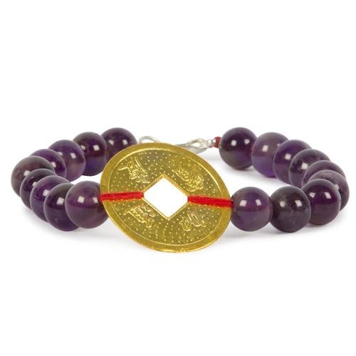 Natural Stone Divine Bracelet
