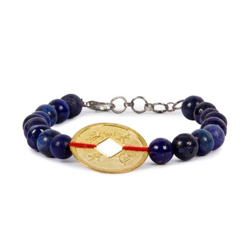 Natural Stone Protection Bracelet