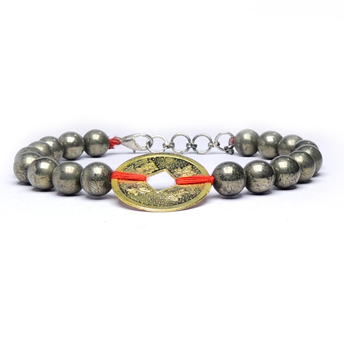 Natural Stone Spiritual Connection Bracelet