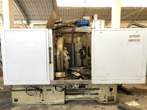 Spiral Bevel Gear Generator Wmw Modul Zftkk 500/2 W