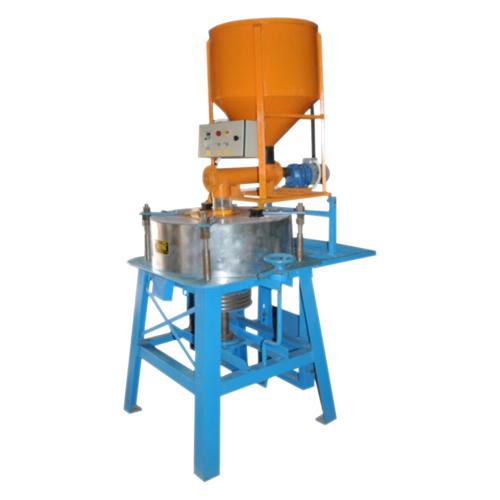 Long Frame Horizontal Regular Flour Mill (Grain Feeder)