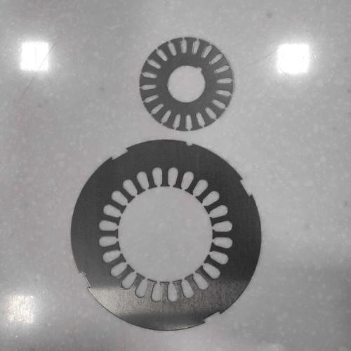 Rust Resistant Electric Motor Stamping