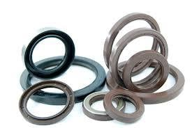 Completely Tested Oil Seal