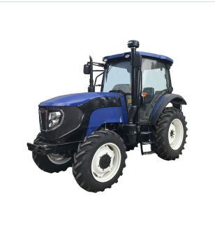Double Action Clutch Type Agricultural Tractor 145