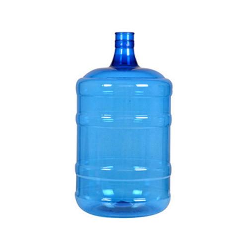 Plastic Water Bottle 20 Liter