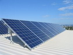 Solar Power Plant For Home, Commercial, Industrial