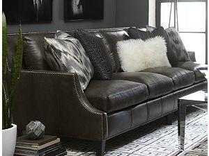 Two Seater Modern Sofa