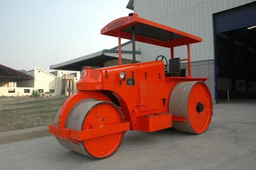 Semi-Automatic Diesel Road Roller Model Drr/10