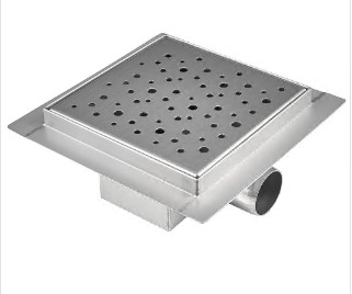 Europe Style Square Drain