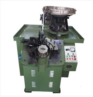 Factory Outlets Thread Rolling Machine