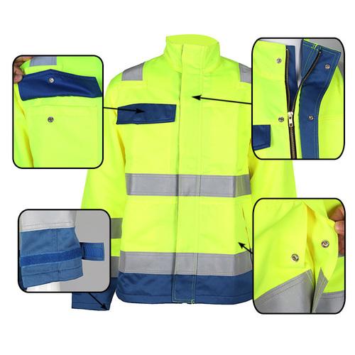 Jacketen Formaldehyde Fire Proof Safety Low 11611 gfYb76y