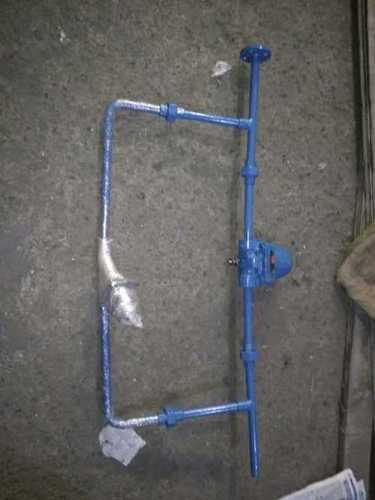 Steam Line Drain Trap Assembly