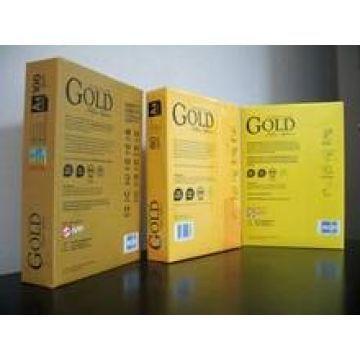 (Gold) A4 Copy Paper