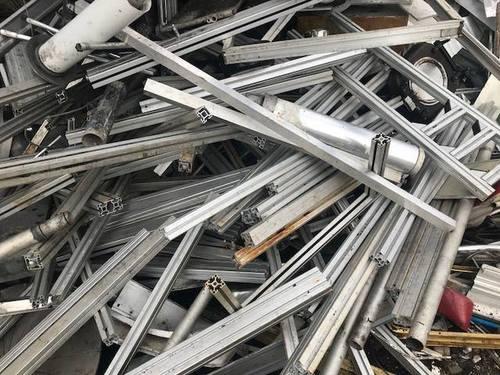 Aluminum Extrusion Scrap Manufacturers, Suppliers and ...  Aluminum Extrus...
