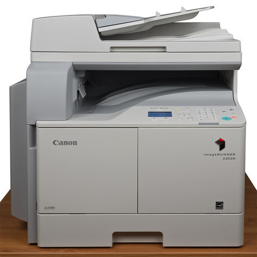 CANON IMAGERUNNER 2202N WINDOWS 7 DRIVERS DOWNLOAD (2019)