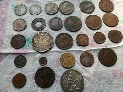 Indian Antique Old Coin At Price Range