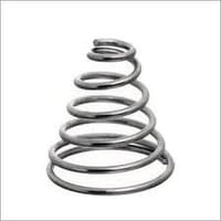 Industrial Steel Conical Spring
