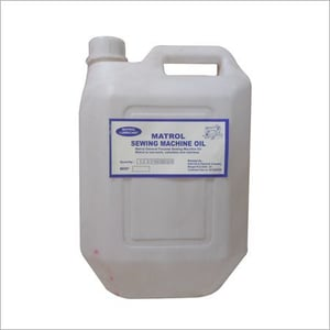 Branded Sewing Machine Oil