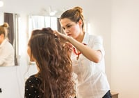 Service of Diploma in Hair Designing
