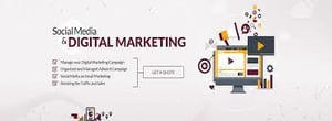 Social Media Promotion And Digital Marketing Services