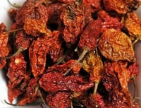 Dry Naga King Red Chilly