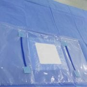 Medical Disposable Surgical Drape