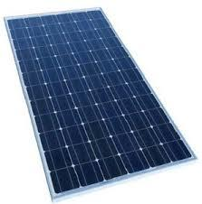 Polycrystalline PV Solar Panel