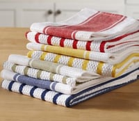 Pure Cotton Kitchen Linens